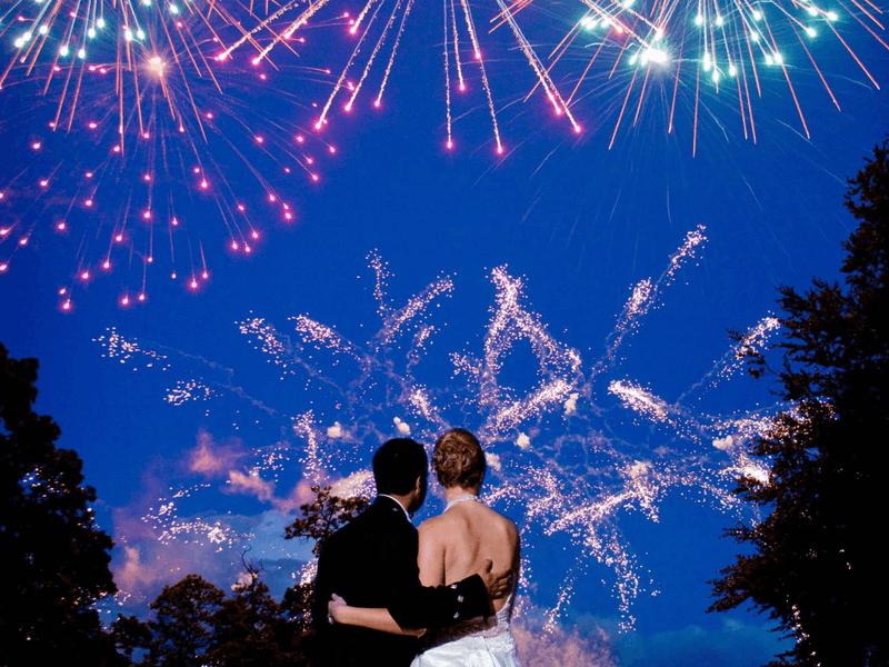 Pyro Maxx Party Series /esküvői tűzijátékok, tűzijátékok magánszemélyeknek/