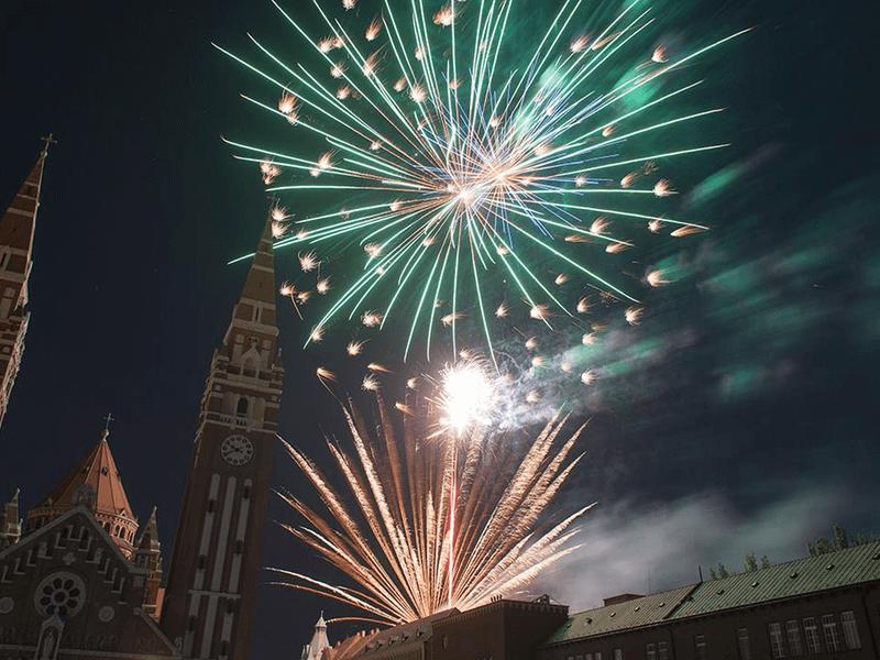 Pyro Maxx Pro Series /tűzijátékok falu- és városnapokra, céges rendezvényekre/